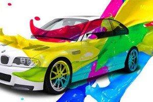 Какую краску выбрать для покраски автомобиля