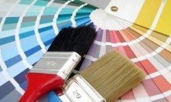 Как выбрать лакокрасочные материалы