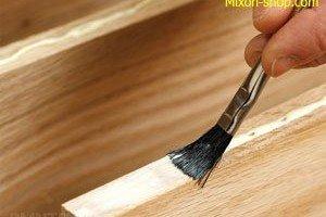 Чем растворить клей для дерева