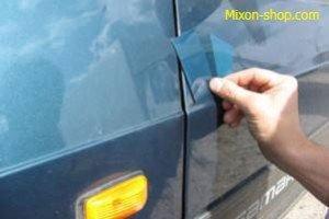 Как подбирается краска для покраски автомобиля