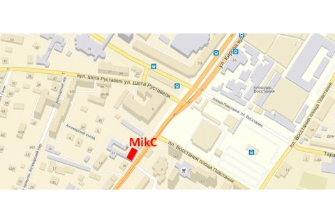 MikC-Харьков