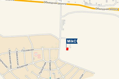 MikC-Яма (магазин партнеров)