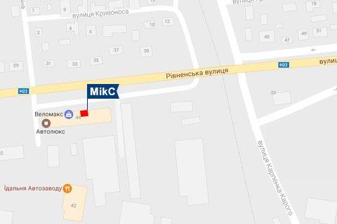 MikC-Ровенская