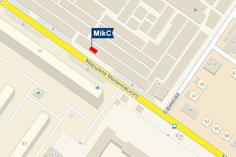 MikC-Малиновский (магазин партнеров)