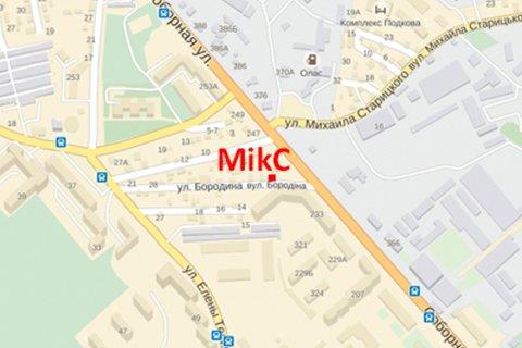 MikC-Ровно