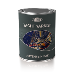 Лак для яхт 0,75 л Yacht Varnish