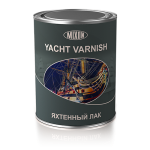 Лак для яхт 2,5 л Yacht Varnish