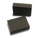 Абразивная губка 4-х сторонняя Smirdex 920