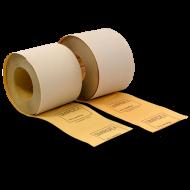 Бумага для сухой шлифовки. Зерно: 40-500. Smirdex 510. Рулон - 116 мм x 50 м