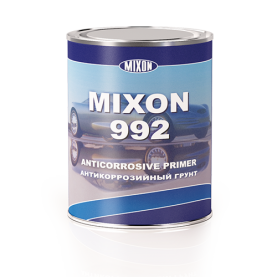 Грунт антикоррозийный 1,1кг Mixon 992