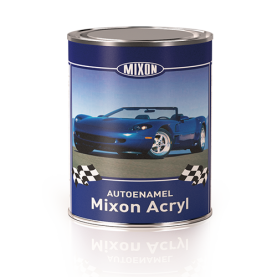 Автоэмаль 1 л Mixon Acryl