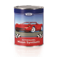 Автоэмаль 1 л Mixon Synthetic