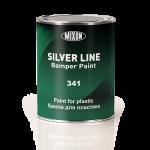Краска для пластика 0,75 л Bumper Paint