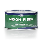 Шпатлевка со стекловолокном 1.8 кг Mixon-Fiber