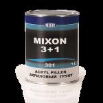 Акриловый грунт 1л Mixon 3+1