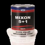 Акриловый грунт 1л Mixon 5+1