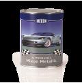 Автоэмаль 1 л. (1-я часть) Mixon Metallic