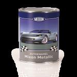 Автоэмаль 1 л. (2-я часть) Mixon Metallic