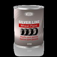 Краска для дисков 0,8 л Wheel Paint