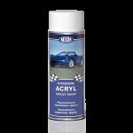 Акриловый аэрозольный баллон 400 мл Mixon Spray Acryl