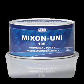 Шпатлевка универсальная 2 кг Mixon-Uni