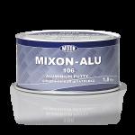 Шпатлевка алюминиевая 1.8 кг Mixon-Alu