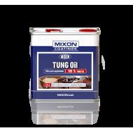 Тунговое масло для древесины 2 кг Tung Oil