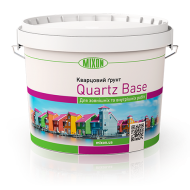 Кварцевый грунт 10 л Quartz Base