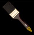 Кисть флейцевая (черный ворс) Mixon Лакра