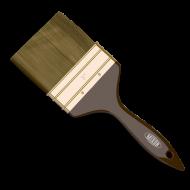 Кисть флейцевая Mixon Синтетика