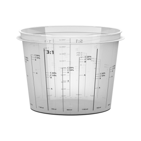 Мерный стакан 0,75 л Mixon Cup