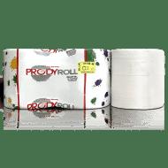 Бумага трехслойная белая Prody Roll 311/G Ecology
