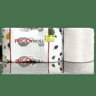 Бумага трехслойная белая Prody Roll 320