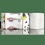 Бумага трехслойная белая Prody Roll 320/G