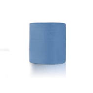 Бумага трехслойная синяя Prody Roll 331-BLU Small
