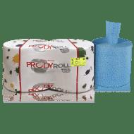 Салфетка протирочная перфорированная Prody Lene 431-Rotolo