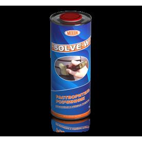 Растворитель 1 л Solve W