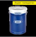 Акрил-полиуретановый лак. 18 л 14-572-Шелк.-матовый GL.40