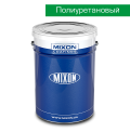 Полиуретановая эмаль белая глянцевая. 18 л Top Coat Gl.90 Base-01. 12-500