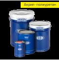 Акрил-полиуретановый отвердитель. 1 л, 3 л, 6 л, 18 л 15-540  АP Hardener