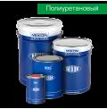 Полиуретановый лак. 1 л, 3 л, 6 л, 18 л 14-551-Полуматовый GL.25