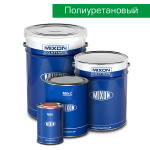 Полиуретановый лак. 3 л, 6 л, 18 л 14-552-Матовый GL.15
