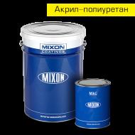 Акрил-полиуретановый лак. 2.7 л, 18 л 14-571-Матовый GL.25