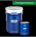 Полиуретановый белый грунт, 1.5 кг, 25 кг PU Primer White 11-557