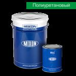 Полиуретановая эмаль белая. 1.5 кг, 25 кг PU Door Panel Paint White GL.40. 12-510