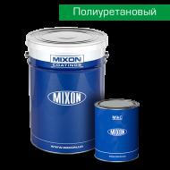 Полиуретановая эмаль белая мат. 1л, 18л PU Paint Base-01 GL.25. 12-520