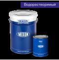 Водорастворимый лак, 10 л, 18 л 14-603-Полуматовый  GL.40