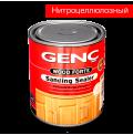 Нитроцеллюлозный силер VN100. 0,85 кг Genc NC Sanding Sealer