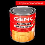 Нитроцеллюлозный грунт белый 0,85 кг Genc NC Primer White